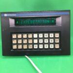 Référence XBT-A72101 de la marque TELEMECANIQUE