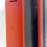 Référence mdx61b0040-5a3-4-0t de la marque SEW
