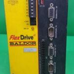 Référence FDH2A07TR-RN20 de la marque Baldor
