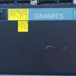 Référence 6SL3100-0BE31-2AB0 de la marque SIEMENS