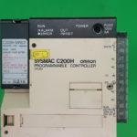 Référence C200H-CPU03-E de la marque OMRON