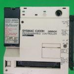Référence C200H-CPU21-E de la marque OMRON