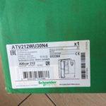 Référence ATV212WU30N4 de la marque SCHNEIDER-ELECTRIC