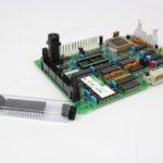 Référence ASSY 0043480 de la marque control micro