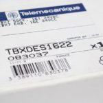 Référence TBXDES1622 de la marque Schneider