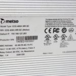 Référence EDS-408A-MM-SC de la marque METSO