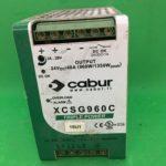 Référence XCSG960C de la marque CABUR
